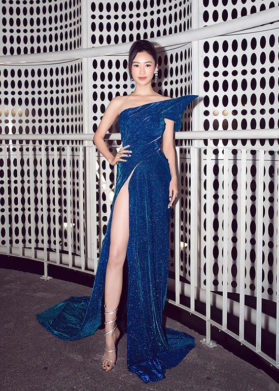 Hà Thu gala Ngôi sao của năm 2020 tối 19-1 Nguyễn Minh Tuấn