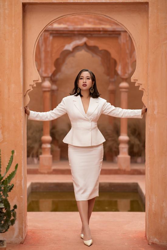 Khánh Linh ăn Eat Clean, chăm chạy bộ để giảm mỡ - 2