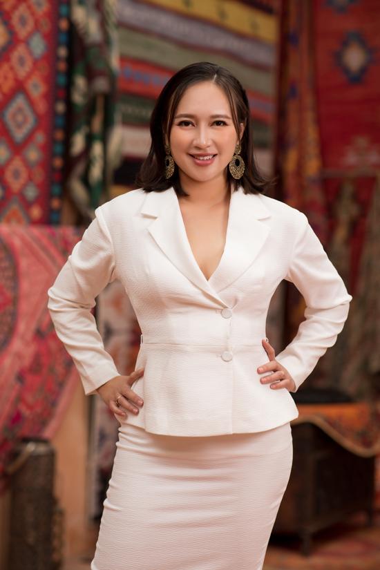Khánh Linh ăn Eat Clean, chăm chạy bộ để giảm mỡ - 8
