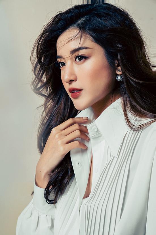 Huyền My sinh năm 1995, trong một gia đình khá giả ở Hà Nội. Năm 2014, cô giành danh hiệu á hậu tại cuộc thi Hoa hậu Việt Nam. Năm 2017, cô đại diện Việt Nam tham dự cuộc thi Hoa hậu Hòa bình Quốc tế tổ chức tại Phú Quốc và vào top 10 chung cuộc.