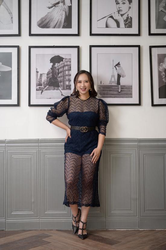 Khánh Linh ăn Eat Clean, chăm chạy bộ để giảm mỡ - 10
