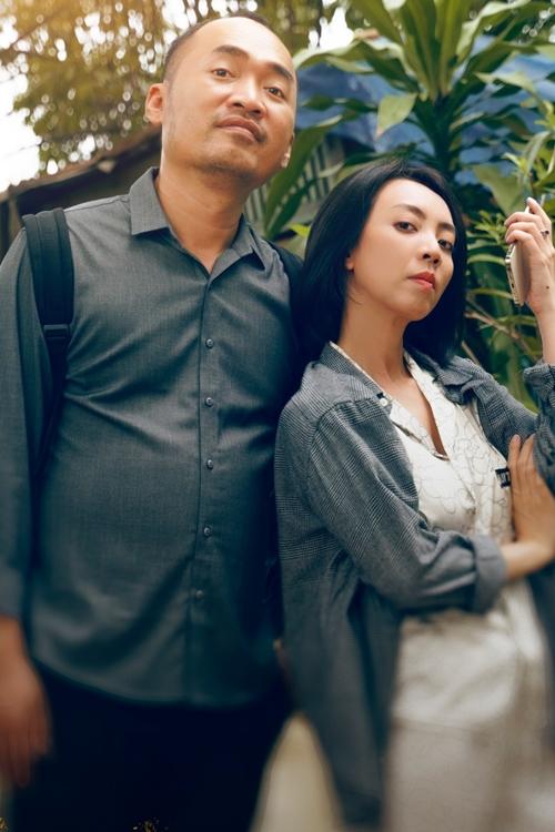 Chuyện xóm tui 2 của nhà Thu Trang vượt 1 triệu view - 2