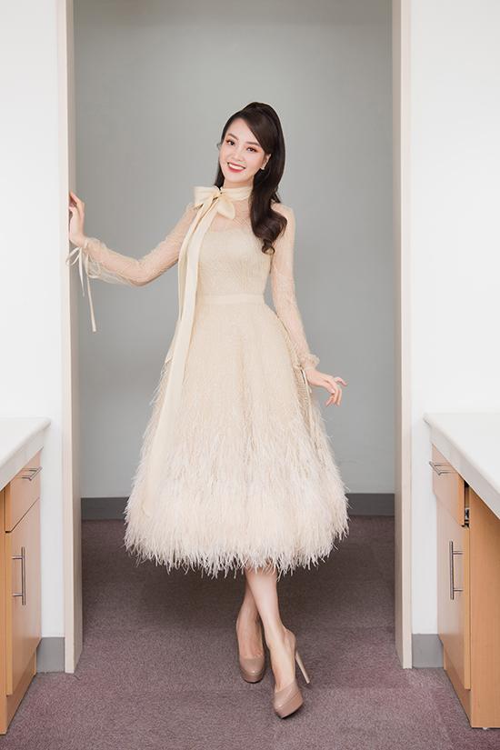 Thụy Vân sinh năm 1986, đăng quang á hậu Việt Nam 2008. Sau đó, cô tiếp tục công việc tại đài truyền hình Việt Nam cho đến giờ. Cô kết hôn năm 2010 và hiện đã có một cậu con trai 10 tuổi.
