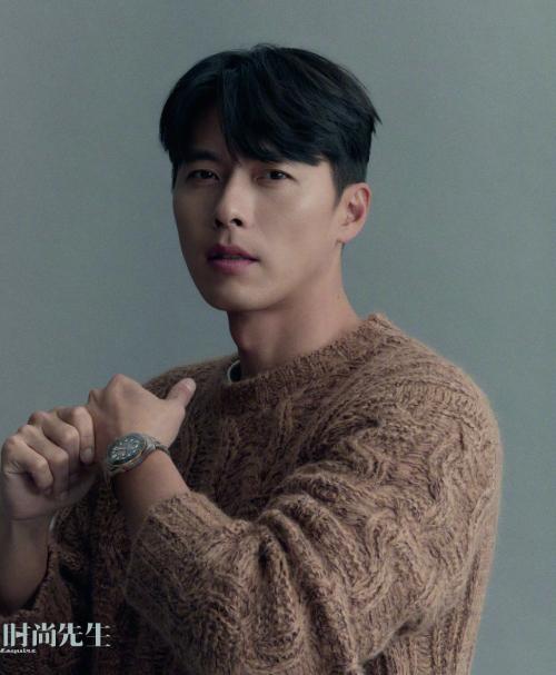 Hyun Bin đứng thứ hai trong bảng xếp hạng nghệ sĩ được yêu thích nhất 2020 Bộ Văn hóa, Thể thao và Du lịch Hàn Quốc vừa công bố, nhờ thành công của phim Hạ cánh nơi anh.