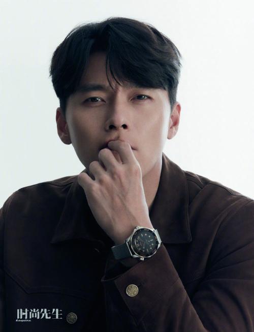 Hyun Bin thừa nhận, sau nhiều năm, con người anh đã trưởng thành lên rất nhiều, từ cả diễn xuất lẫn trong cuộc sống đời thường: Suy nghĩ của tôi đã thay đổi, cách tôi thể hiện bản thân và quan điểm của tôi về cuộc sống cũng thay đổi.