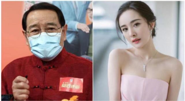 Ông Lưu Đan ngại ngần đề cập đến con dâu cũ.