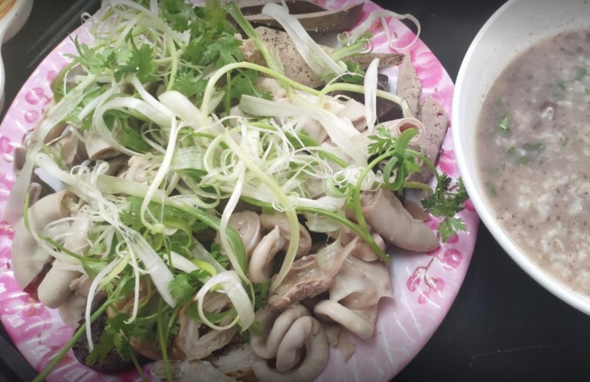 Địa chỉ cuối tuần: Ba quán lòng heo ở Sài Gòn - 4