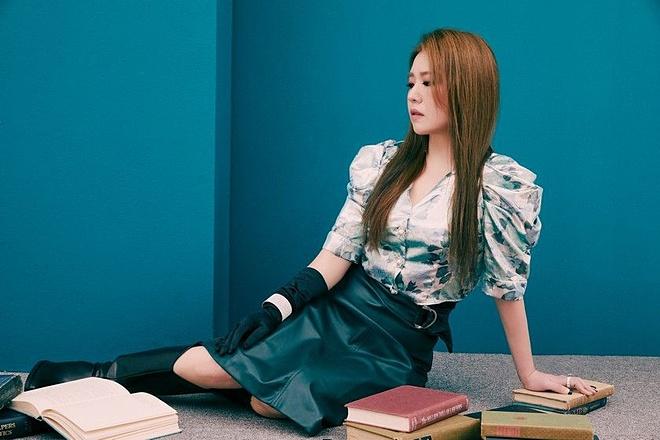 Hiện Ji Se Hee chuẩn bị phát hành một album mới.