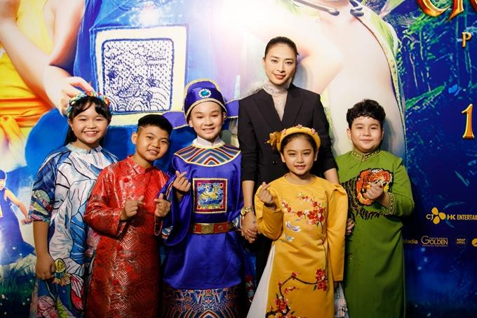 Ngô Thanh Vân vừa tổ chức buổi chiếu thân mật phim Trạng Tí phiêu lưu ký chiều 8/2 xong thì nhận chỉ thị đóng cửa rạp phim tại TP HCM.