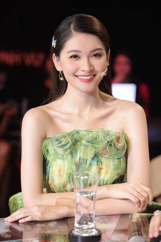 Á hậu Việt Nam 2016 Thùy Dung đã dẫn dắt chương trình hai năm trước đó nên bày tỏ sự hào hứng cũng như chuẩn bị kỹ lưỡng cho lần trở lại này.