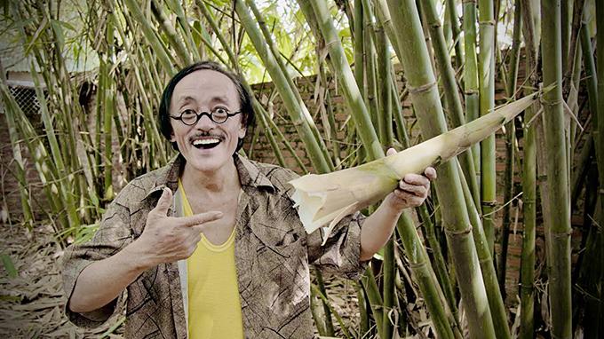 Nhiều năm nay, diễn viên hài Giang Còi đã làm vườn như một cách để có được sự thư thái, tìm niềm vui bên cạnh đam mê diễn xuất. Khu vườn của gia đình nghệ sĩ nằm ở thị trấn Quang Minh, Mê Linh, Hà Nội. Ngoài ra, gia đình còn tận dụng hầu như tất cả ban công, sân thượng, bất cứ khoảng không nào có ánh sáng mặt trời để trồng cây ở cả ngôi nhà trong thành phố.