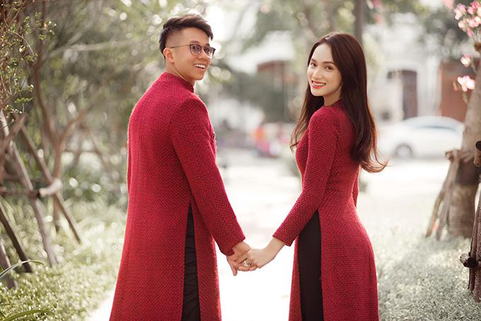 Cặp đôi khi đó tìm bình yên bằng nhiều chuyến du lịch, nghỉ dưỡng sang trọng.