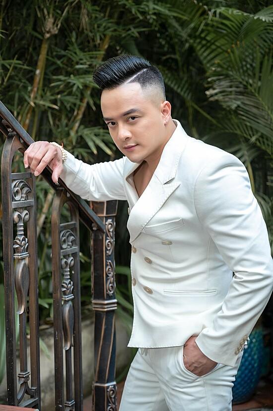 Cao Thái Sơn đầu tư lớn cho kinh doanh đầu năm.
