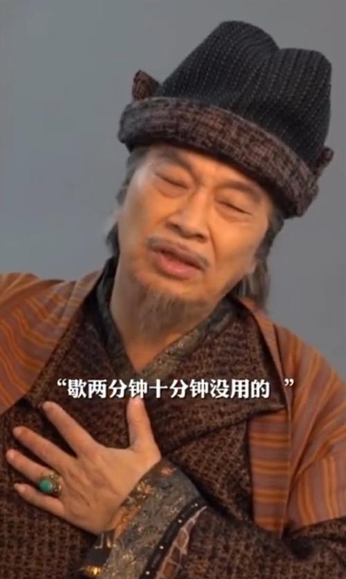 Nam diễn viên Ngô Mạnh Đạt hồi đầu tháng 2.