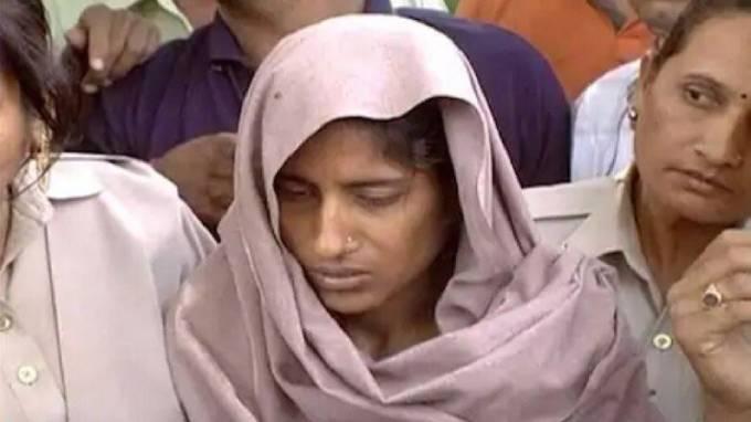 Shabnam Ali đang chuẩn bị bị tử hình vì hành vi giết 7 người nhà từ 13 năm trước. Ảnh: