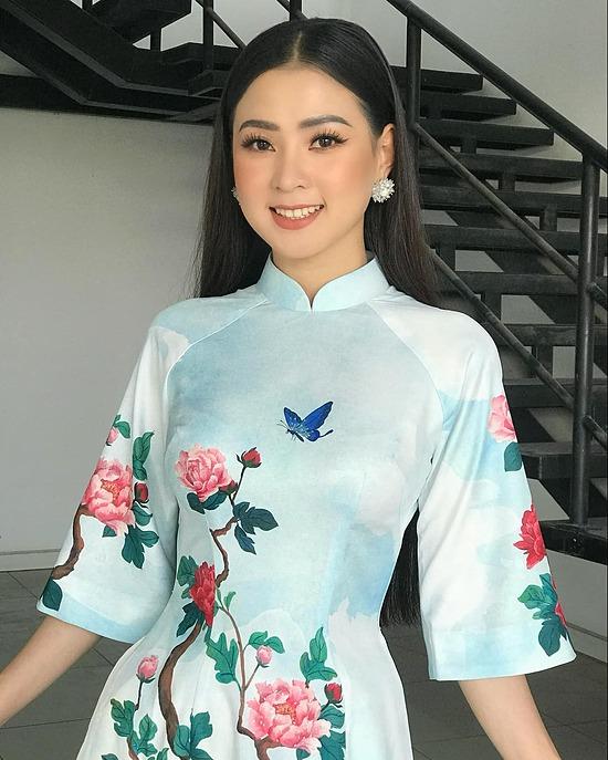 Là một người đề cao giá trị gia đình, Thiên Hương càng quý trọng, yêu thương Minh Luân bởi anh sống