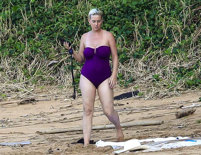 Katy Perry bận rộn với công việc và chăm em bé suốt những tháng qua. Sau sinh 5 tuần, nữ ca sĩ đã trở lại trường quay American Idol mùa mới. Cô cũng đi biểu diễn ở nhiều chương trình, trong đó có lễ Nhậm chức của Tổng thống Joe Biden.