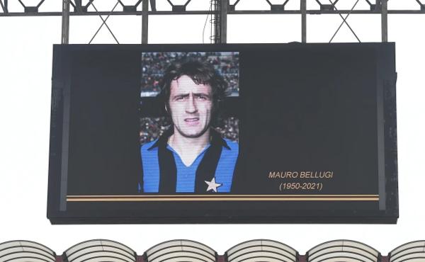 Cựu sao Inter qua đời sau khi cưa chân do biến chứng Covid-19 - 2