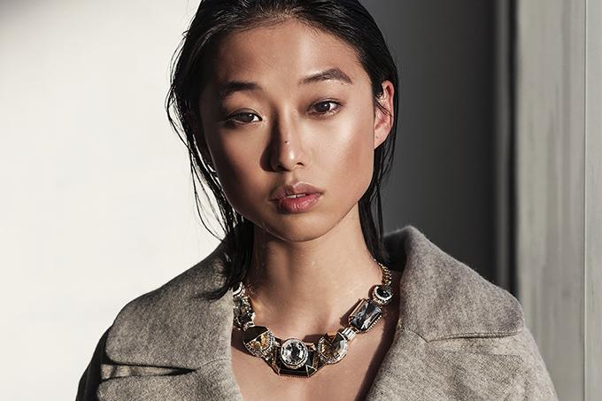 Vị trí tổng biên tập Vogue Trung Quốc được cho là quá tầm với cô gái 27 tuổi.