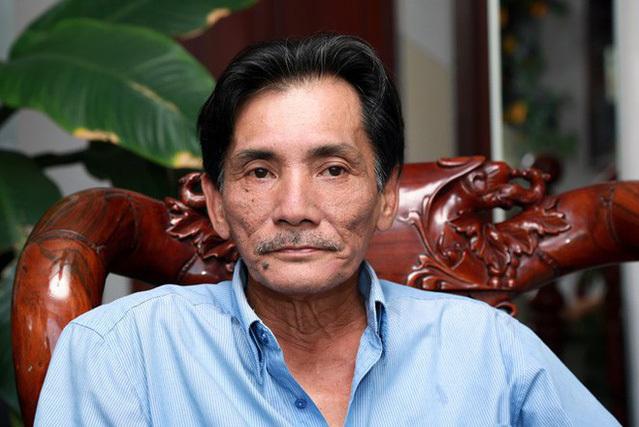 Nghệ sĩ Thương Tín.