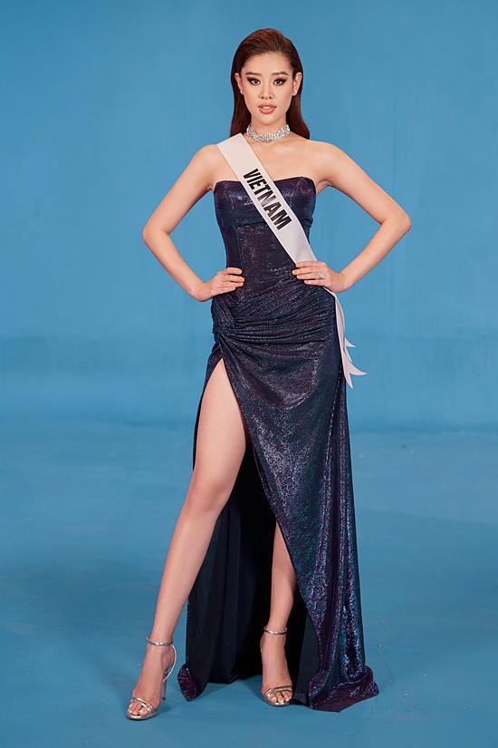 Road to Miss Universe là chương trình phản ảnh quá trình tập luyện của các đại diện Việt Nam, gồm HHen Niê và Hoàng Thùy. Năm nay, Khánh Vân và êkíp muốn đầu tư chương trình thêp hấp dẫn, khác biệt.