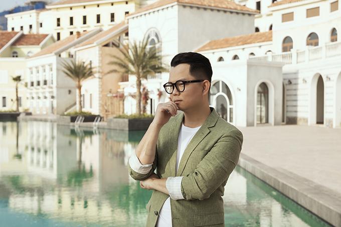 Đạo diễn Long Kan tìm bối cảnh cho Fashion Voyage 3 - 10