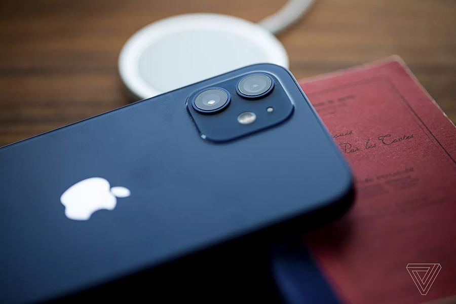 iPhone có thể thêm phiên bản gập
