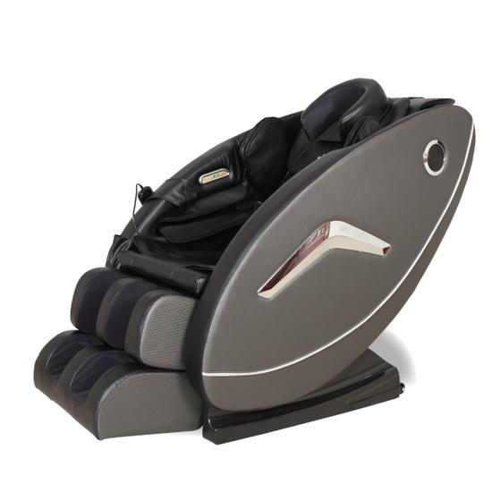 Ghế massage Elip Rhodi giảm 37% còn 26,9 triệu đồngKích thước :    120*88*113 cmtrang bị con lăn massage theo công nghệ 3D massage nhẹ nhàng, êm ái đến các huyệt đạo. Giúp đã thông kinh mạch, làm lưu thông tuần hoàn máu tốt hơn, cải thiện huyết áp. Ghế mát xa toàn thân Elip Rhodi vận hành êm ái nhịp nhàng, không gây tiếng ồn, xứng đáng sở hữu ngay.tổng số 108 túi massage từ đầu đến chân, trong đó có túi massage tại massage vùng chân. Các vị trí massage túi khí: Đầu, vai, hông, tay, bắp chân và bàn chân.