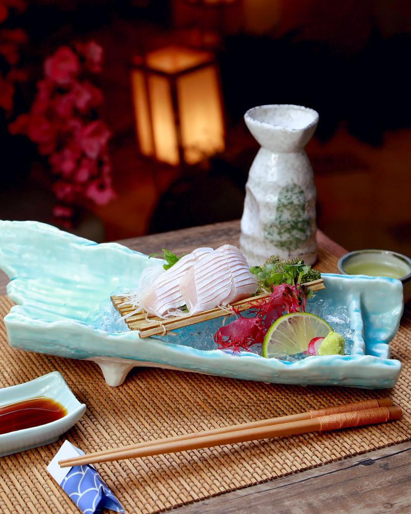 Bụng cá hàm chứa chất béo cao cùng nhiều loại vitamin, khoáng chất có lợi cho sức khỏe.