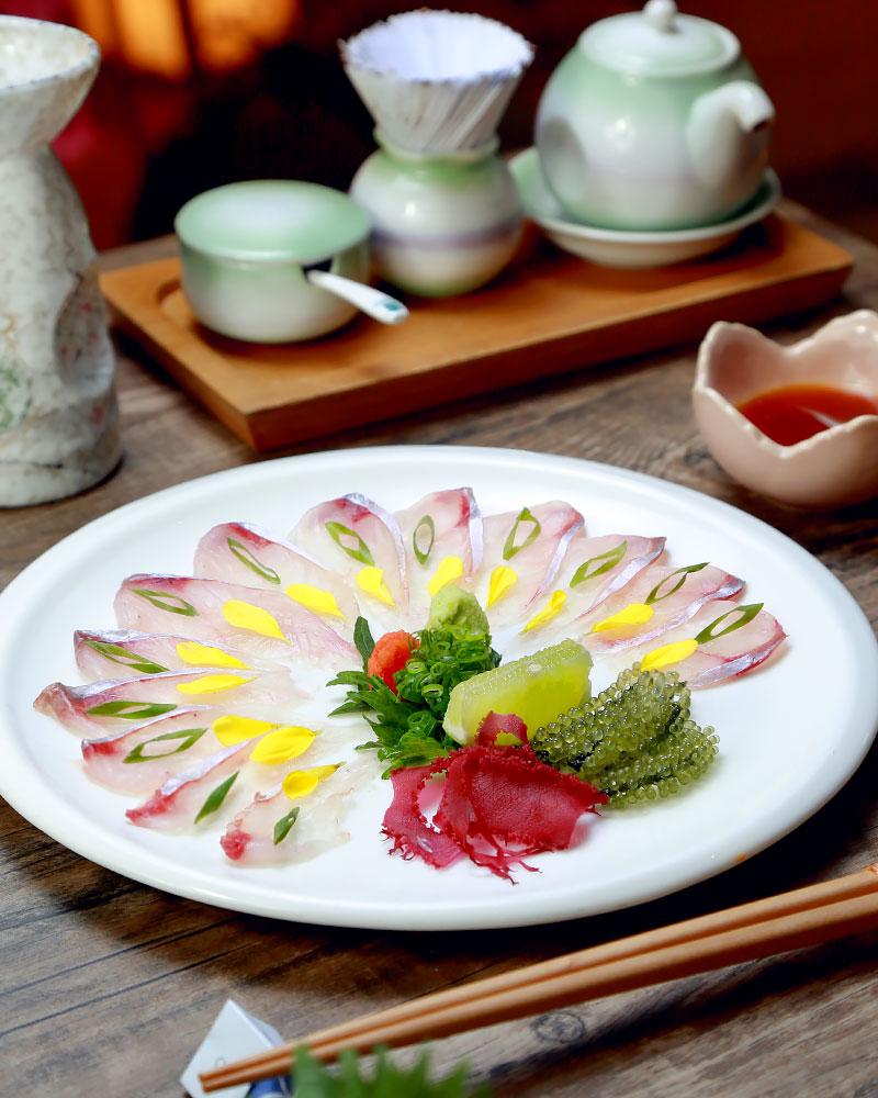 Loại cá này có thịt trắng, có vị thanh, dinh dưỡng.