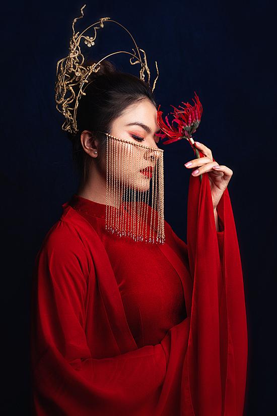Thời gian qua, Vân Trang hiếm xuất hiện trước khán giả vì vừa chăm lo cho gia đình nhỏ, vừa phải chu toàn việc kinh doanh cá nhân.