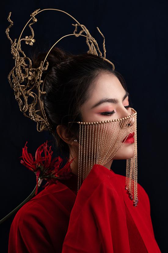 Ngoài ra, cô cũng góp mặt trong dự án Cha tôi là dân chơi do vợ chồng Thu Trang - Tiến Luật sản xuất. Do đó, Vân Trang hy vọng có nhiều bước đột phá mới với khán giả trong năm 2021.