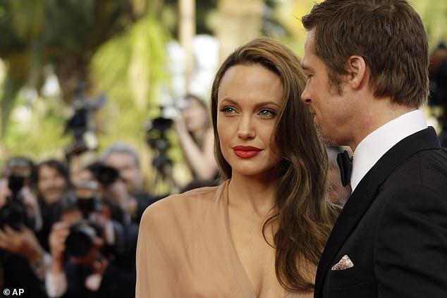 Angelina Jolie sẵn sàng chứng minh Brad Pitt từng là người bố bạo hành để có được lợi thế giành quyền nuôi con.