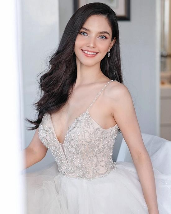 Hoa hậu đẹp nhất lịch sử Lào dự thi Miss Universe 2020 - 8