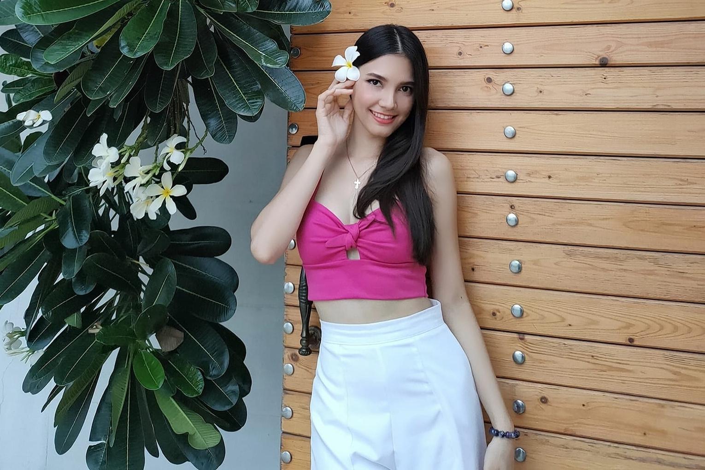 Hoa hậu đẹp nhất lịch sử Lào dự thi Miss Universe 2020 - 12