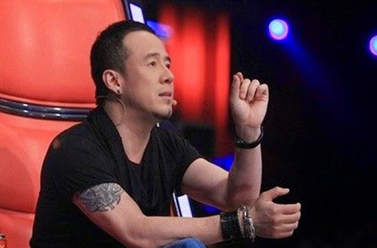 Ca sĩ, nhạc sĩ Dương Khôn.