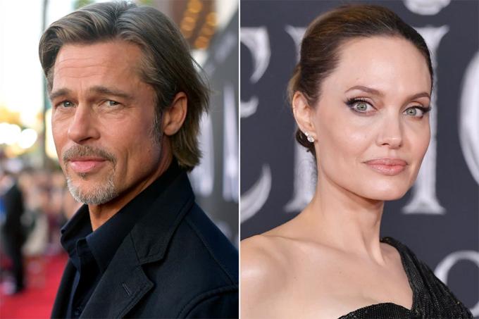 Brad Pitt và Angelina Jolie vẫn tranh chấp quyền nuôi con sau gần 5 năm ly hôn.