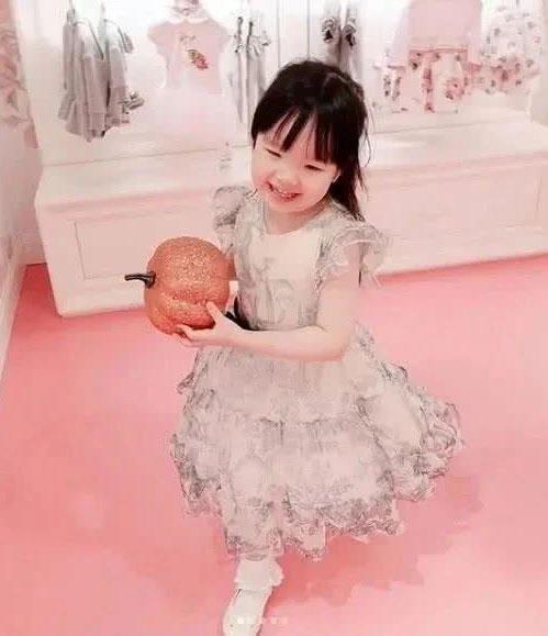 Con gái của Lưu Chân.
