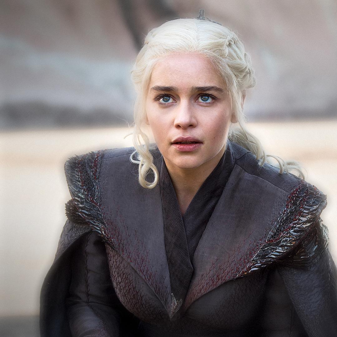 Daenerys Targaryen là vai diễn tạo tiếng vang nhất trong sự nghiệp diễn xuất của Emilia Clarke.