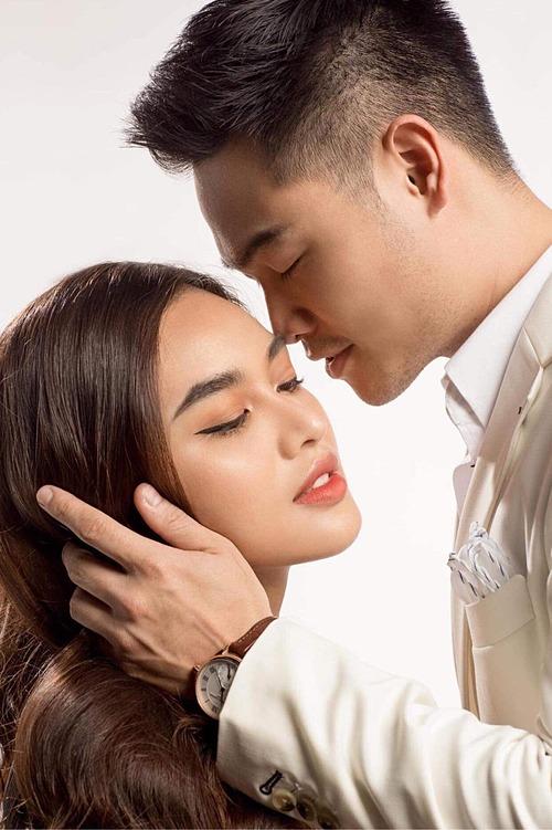 Thanh Thanh và Kim Bảo tìm thấy nhau từ sự hiểu lầm.