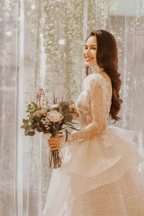 Chú rể bí mật tìm NTK váy cưới cho một nửa của mình - 20