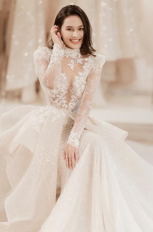 Chú rể bí mật tìm NTK váy cưới cho một nửa của mình - 14