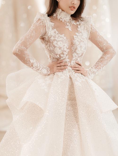 Chú rể bí mật tìm NTK váy cưới cho một nửa của mình - 16