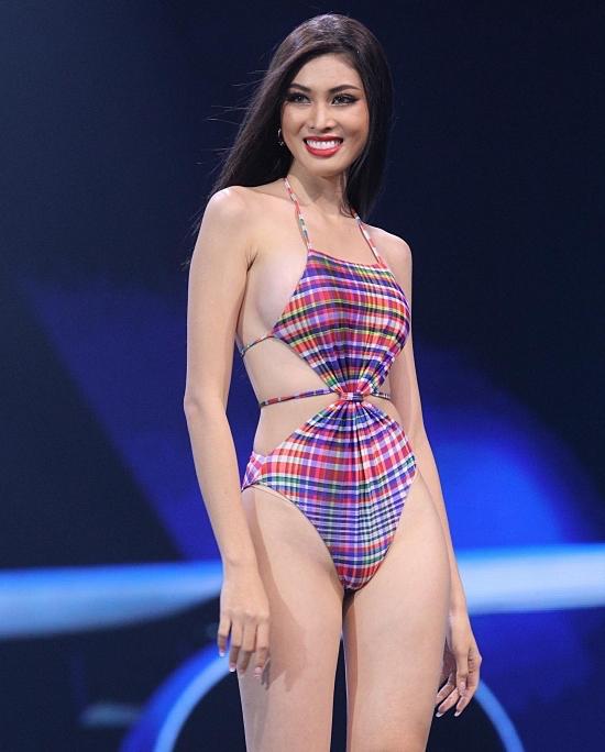 Đại diện Việt Nam - á hậu Ngọc Thảo có vẻ đẹp phù hợp cuộc thi, phong độ tốt, trình diễn cuốn hút. Đến thời điểm hiện tại, Ngọc Thảo có thể vào đến top 10. Nhưng tiến tới top 5, cô cần bùng nổ hơn trong đêm chung kết.Chung kết Miss Grand International 2020 sẽ diễn ra vào 19h tối nay 27/3 tại BangKok, Thái Lan.