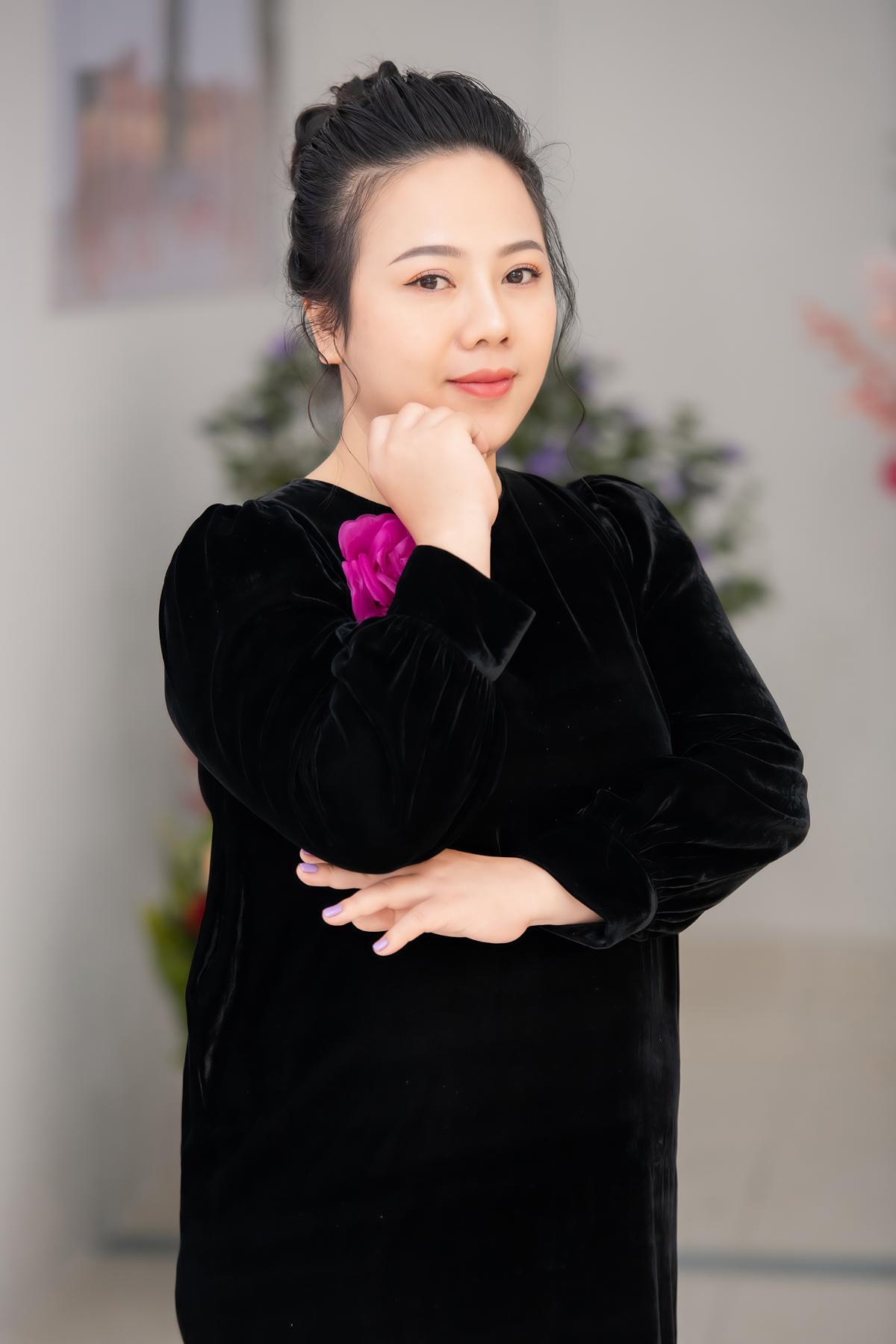 Hiện, doanh nhân Thảo Xinh sở hữu 9 cơ sở spa trên toàn quốc.