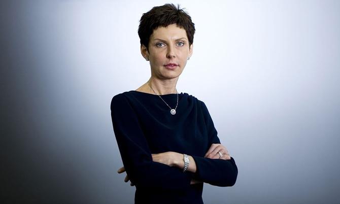 CEO Bet365 Denise Coates, người phụ nữ giàu nhất nước Anh. Ảnh: Bet365.