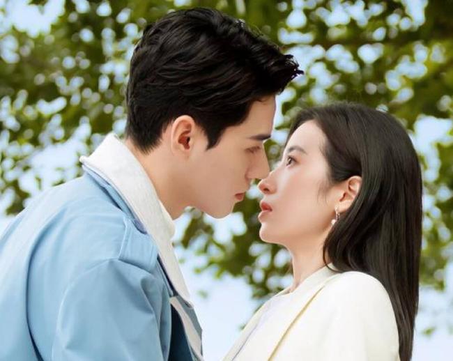 Cung Tuấn và Châu Đông Vũ khi đóng Kết hôn rồi bắt đầu yêu.