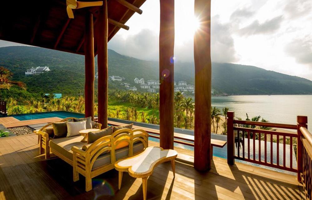 Room tour villa 1.000 m2 Lệ Quyên nghỉ ở Đà Nẵng - 9