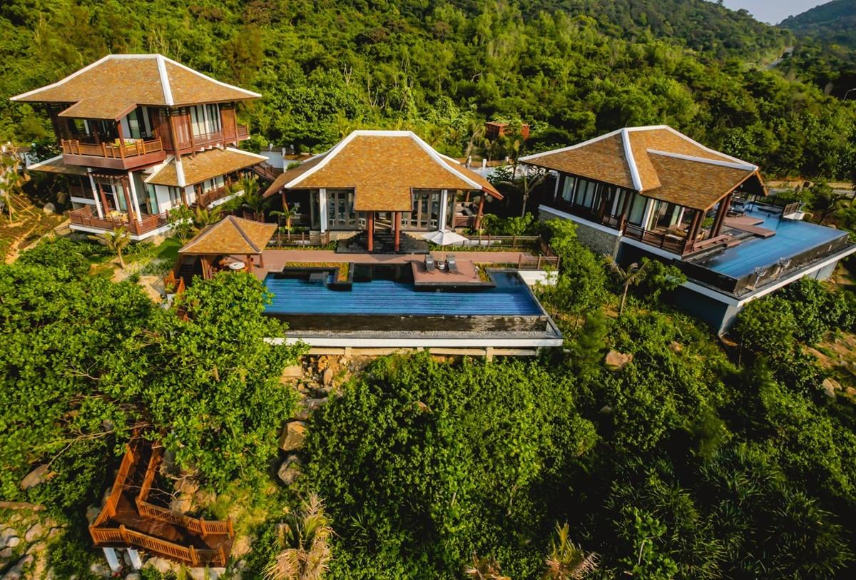 Room tour villa 1.000 m2 Lệ Quyên nghỉ ở Đà Nẵng - 3