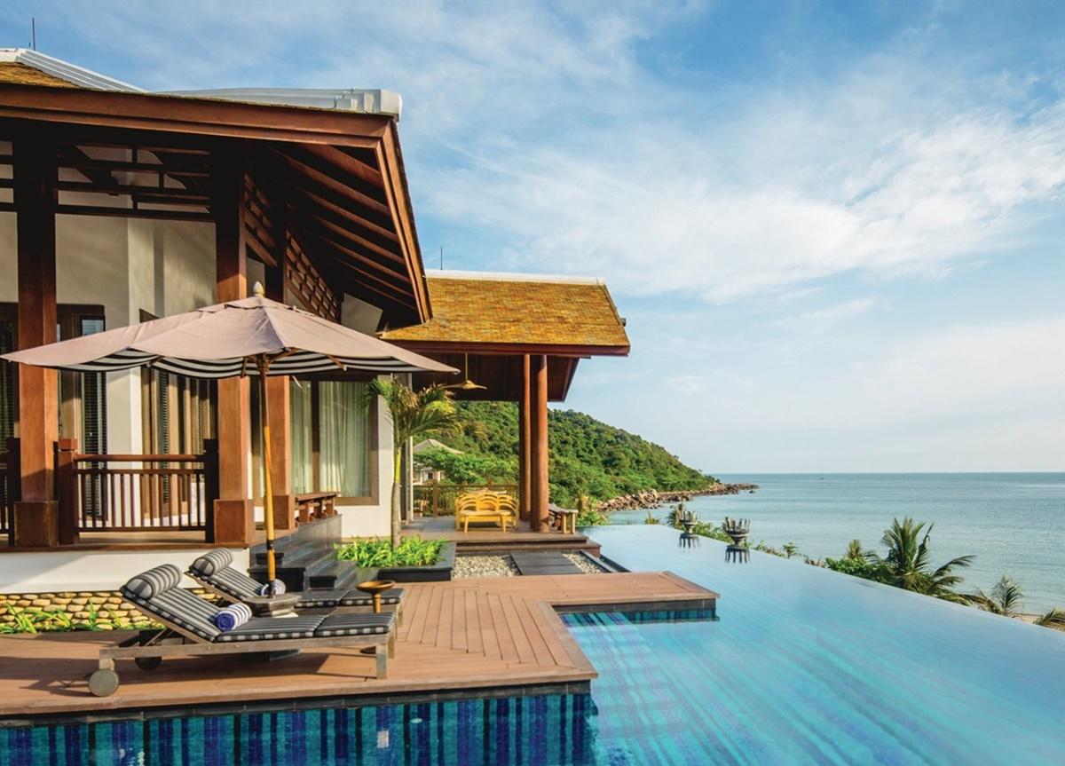 Room tour villa 1.000 m2 Lệ Quyên nghỉ ở Đà Nẵng - 11